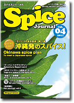 Spice Journal vol.04
