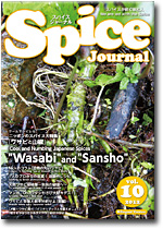Spice Journal vol.10