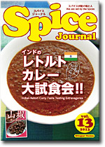 Spice Journal vol.13